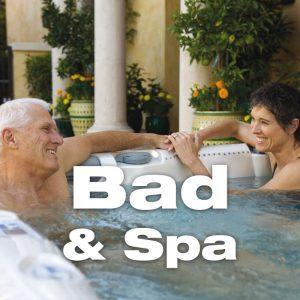 Spa & Bad