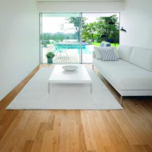 Oak-Verona-Miljö