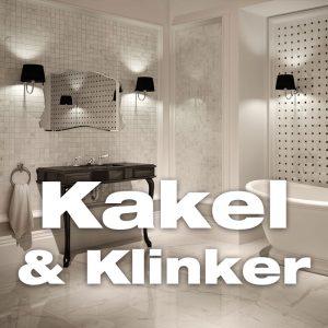 Kakel & Klinker